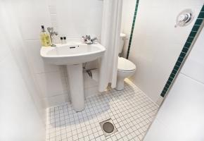 Budget Bathroom