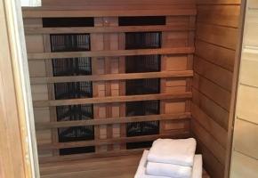 IR Sauna 2
